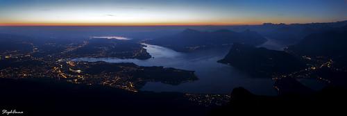 morning panorama mountain alps luzern pilatus lucerne pilate vierwaldstättersee matin lacdesquatrecantons