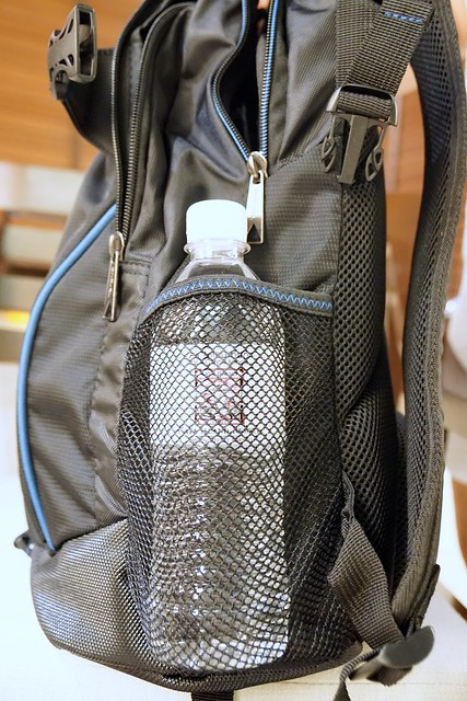 targus citylite II Ultra backpack REVIEW-005