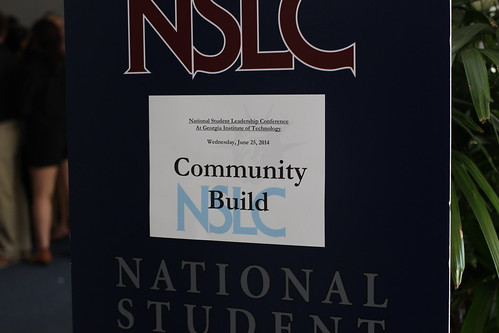 """Community Build"" 