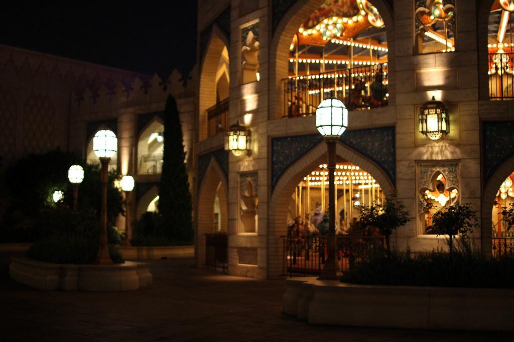 DisneyPhoto_アラビアンコースト2
