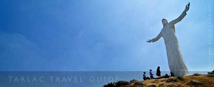 Tarlac Itinerary and Travel Guide