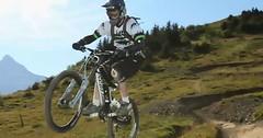 Terény pro bikery s výjimečnými výhledy