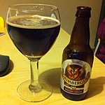 Grimbergen Winter (6.5% de alcohol) [Nº 34]