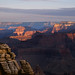 Sunrise at Grand Canyon by stefanshi