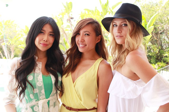 lucky magazine contributor,fashion blogger,lovefashionlivelife,joann doan,style blogger,stylist,what i wore,my style,fashion diaries,outfit,stylehaul,kia malibu estate,malibu,haute betts,blogger event,pivotal pr,shoplunab,vlogger,summer style