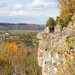 Mount Nemo (cliff side) 2 by CampCrazy Photography