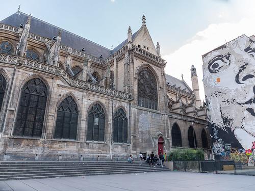 Iglesia de Saint-Merry
