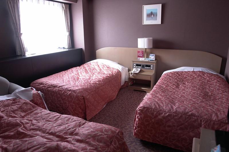 hotel sankou