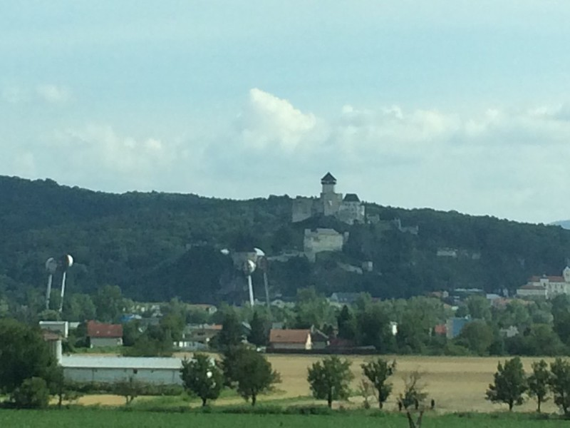 Trip #2 to Bratislava (8/5/14)