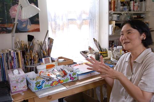 Natsuko Takami