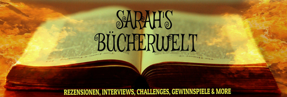 Sarahs Bücherwelt