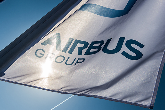 Új Airbus rekord Farnborough-ban