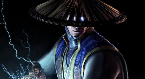 Mortal Kombat Raiden Drawings Mortal Kombat X Raiden...