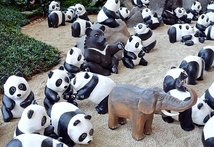 15 1600熊貓世界之旅-SOGO復興館日式庭園