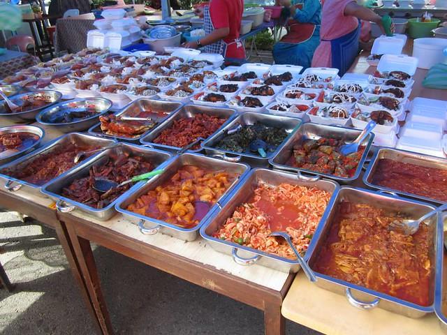 Ramadhan stall 3