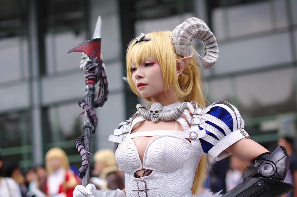 CWT-37 Cosplay