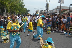 308 Sudan and the TBC Brass Band