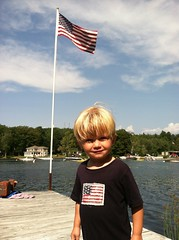 American Boy by Guzilla