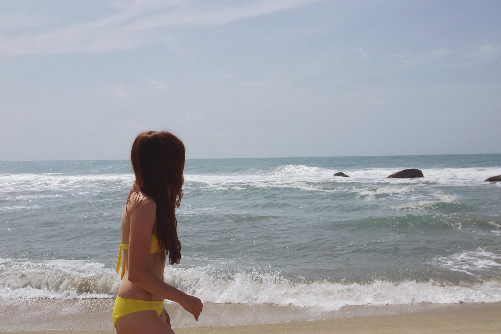 Val Duracinsky Beach 1