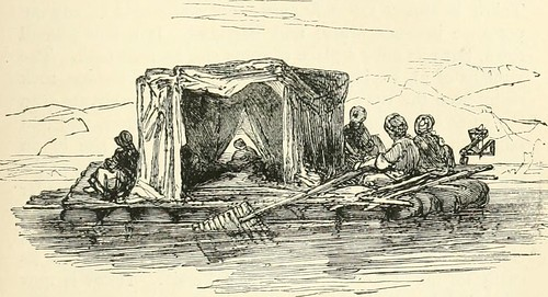 """Image from page 322 of """"Nineveh and Babylon : a narrative of a second expedition to Assyria during the years 1849, 1850, & 1851"""" (1882)"""