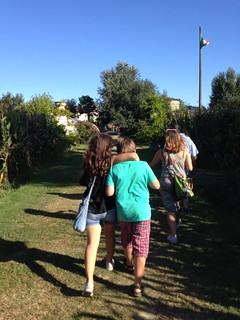 Labirinto effimero Alfonsine