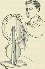 """Image from page 376 of """"Practical physics"""" (1922)"""