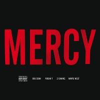 Kanye West – Mercy (feat. Big Sean, Pusha T, 2 Chainz)
