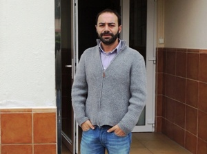 @_ACPT_ denuncia un nuevo vertedero incontrolado en Ganzo