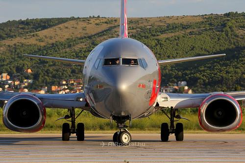 2014.08.10-17. LDSP/SPU (Split Airport) fotós beszámoló + spotter guide