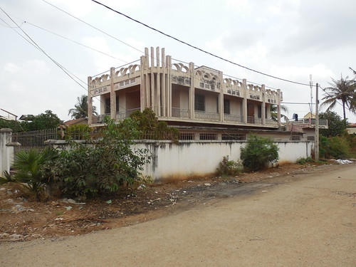 modern cambodia sisophon newkhmerarchitecture