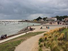Photo Longeville-sur-Mer
