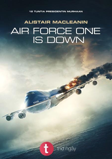 Phim Chuyên Cơ Tổng Thống - Air Force One Is Down