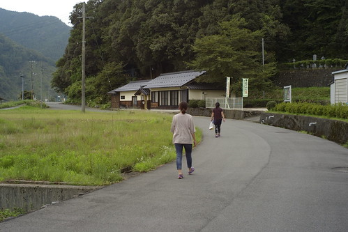 和田山で夏休み20140823-24