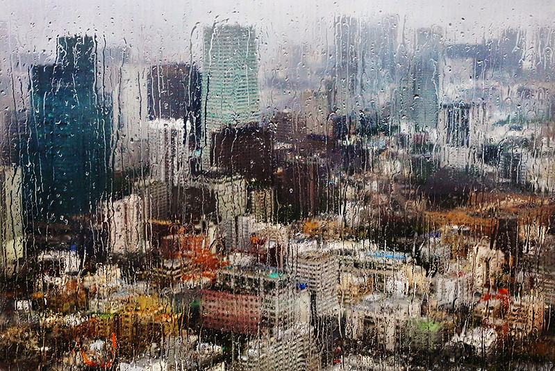 Tokyo by Christophe Jacrot
