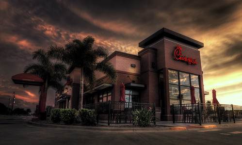 flickriver most interesting photos from chick fil a pool