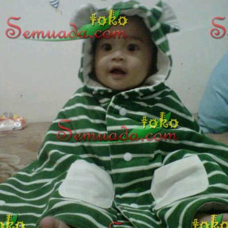 Jual Murah Jaket Jubah Bayi Cuddleme Babycape Toko