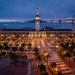 Ferry Building by rach_photos