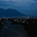 Otra mirada al cerro de la silla, desde otro ángulo / Another look at the hill of the chair, from another angle, Monterrey, N.L. México