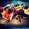 Volaille avec la sauce de vin jaune chinois et des truffes noires d'Australie @Yam'Tcha x Adeline Grattard.  #yamtcha #adelinegrattard #foodporn #foodphoto  #foodstagram  #gastronomy #gastrogram #chinesefood #chinesecuisine #paris #eatinparis #haokoufu #f