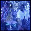 # 25 Costumed Mannequin Reflection ~ Tungsten