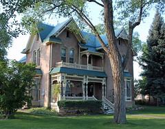 Thomas B. Townsend House