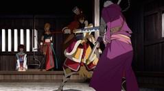 Sengoku Basara: Judge End 06 - 22