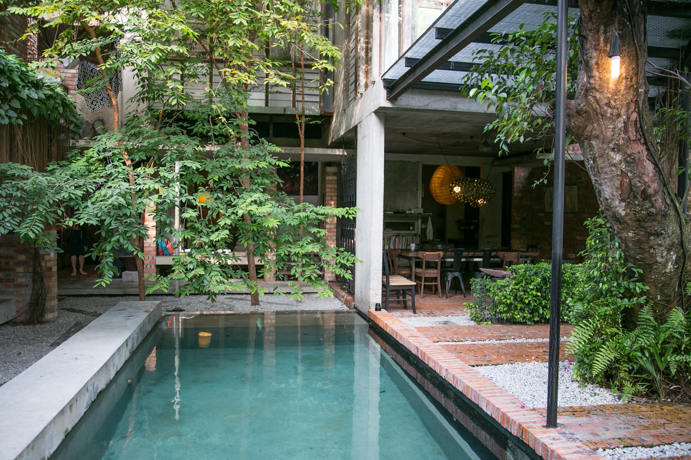 Sekeping Tenggiri Bangsar