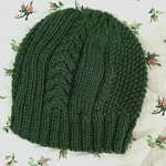 Yet Another Green Hat