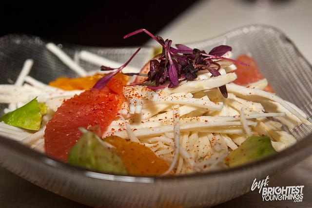 Oyamel Experience Dinner