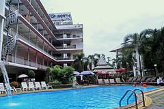 Top North Hotel 2014.