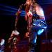 Black Label Society performs live at Center Stage in Atlanta, GA.