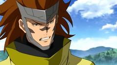 Sengoku Basara: Judge End 09 - 32