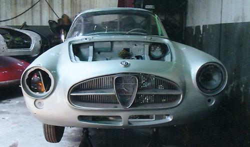 Forum des Alfa Romeo Classiques et Vintages de France 14991737125_fc4d388499