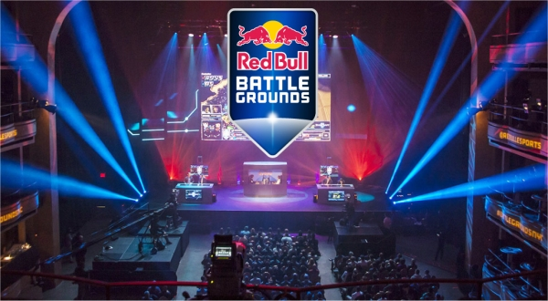 Red Bull Battle Grounds